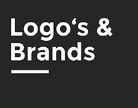 Logo's and brands