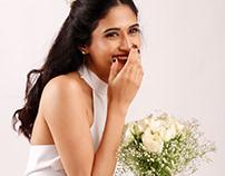 Diya: Catholic Bride