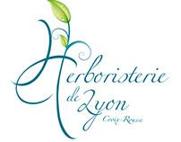 Herboristerie - Croix-Rousse