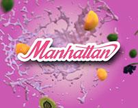 Paletas - Manhattan (Pitch)