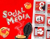 Social Media - Tokyo