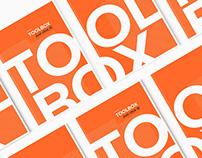 Toolbox | Just click it!