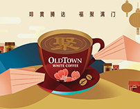 OldTown CNY Packaging