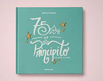 75 años Le Petit Prince