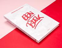 Rednose Distrikt: A Book