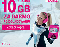 T-Mobile | T-Mobile na kartę | 2016 | 2015 | Video 360