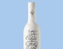Rediseño del vino Bahía de Dénia