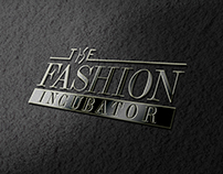 The Fashion Incubator Branding