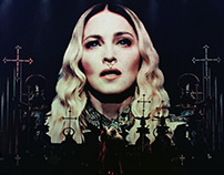 Madonna | Rebel Heart Tour