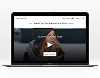 Matches Fasion