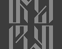 Javanese font: Nakea