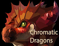 Chromatic Dragons