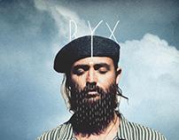 Ry X Dawn LP & CD