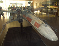 Reference: T-65 X-Wing