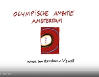 De Olympische Ambitie van Amsterdam - 2011