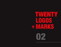 Twenty Logos Vol. 02