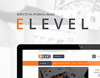 Elevel eCommerce Design