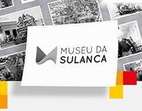Museu da Sulanca - Design de Marca