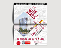Campagne Immobilière