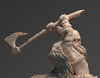 Demigod Game Miniatures