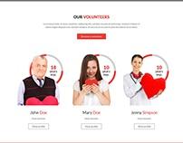 Giving - NGO/Charity/Fundraising WordPress Theme