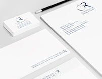Branding for Offir Ronen - Law firm