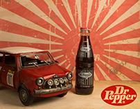 Dr. Pepper Vintage Ad