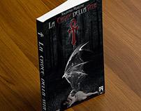 """Cover book """"La croce della vita"""""""