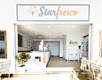 Heladería StarFresco
