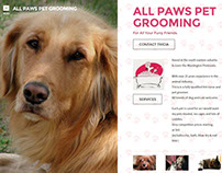 All Paws Pet Grooming