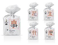 豆趣|Doufun 包裝設計