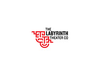 The Labyrinth Theater Company Rebrand