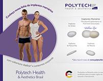 Polytech Anúncio Revista