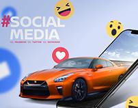 Social Media Content | Sin temor a la talacha