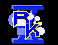 Logos for Work