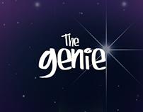 The Genie...