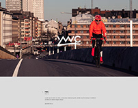 YWC Website Design and Development Project