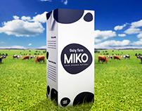 miko milk