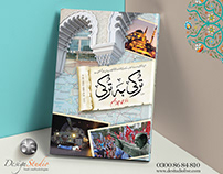 "Travelogue book on ""Turkey"""