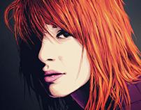 Hayley Williams / Paramore