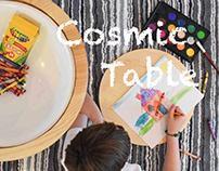 Cosmic Table
