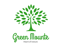 Green Mounte logo