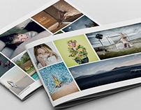 Randy Cole Represents Photographer Promo Book