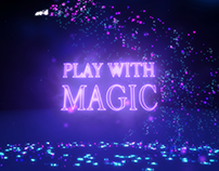 | PLAY WITH MAGIC |