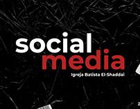 Social Media - Church 2020