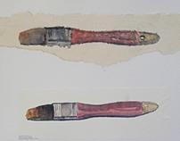 Italian Watercolor Class, 2008