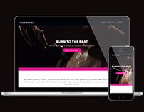 Branding | Responsive Website 2016