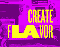 LA Got Flavor