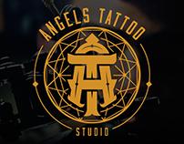 Angels Tattoo Studio