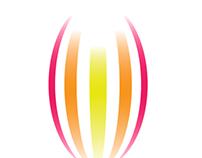 """""""Au P'tit Arlequin"""" logo project"""